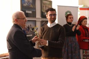 Expoziția fotoreporterilor din Euroregiunea Bihor - O celebrare a clipei