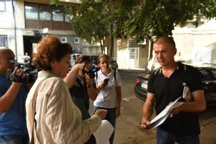 Sesizare la DNA Oradea cu privire la ilegalităţile de la Ambulanţa Bihor