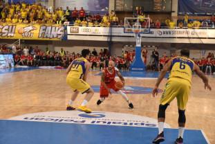 Liga Campionilor la baschet masculin - Orădenii au solicitat participarea în competiţie
