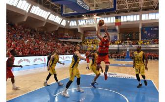 """CSM CSU Oradea """"a avut ochi"""" la jucători - Transferurile au fost decisive"""