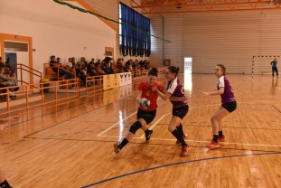 Marta Baia Mare – CSU Oradea 22-25 - Sezon de toamnă încheiat pe podium