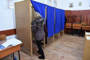 Liberalii au obţinut cele mai multe voturi - Rezultate finale în Bihor