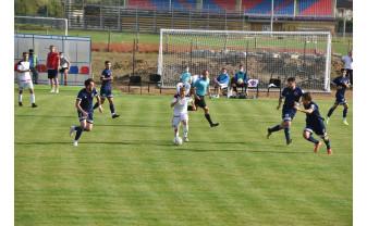 Luceafărul Oradea – SCM Zalău 1-4 (1-0) - S-a prăbușit totul după o oră de joc