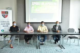 Sport în Apuseni - Noi trasee de alergare marcate de CS Xterra Bihor