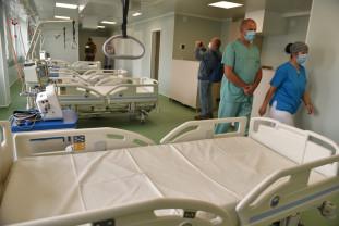 Maternitatea Oradea are dotări de ultimă generație - Ar putea primi paciente în decembrie