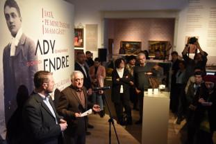 Muzeul Ady Endre, recunoscut peste hotare - Candidat la premiul Expoziţia anului 2020