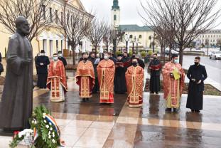 Episcopul greco-catolic Demetriu Radu a fost comemorat - Eveniment de aducere aminte