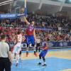 Steaua Bucureşti - CSM CSU Oradea 85-70 - Visul la o clasare pe podium s-a spulberat