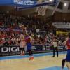 Steaua Bucureşti - CSM CSU Oradea - Meci capital pentru podium