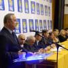 PNL Bihor şi-a lansat ieri candidaţii pentru alegerile parlamentare - Ţinta: 45% din voturi