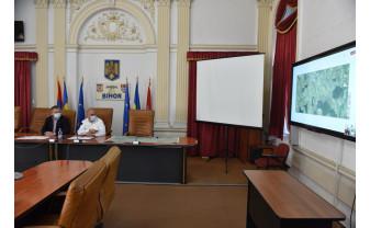 Parteneriat de 50 milioane euro între CJ Bihor şi Primăria Oradea - Inel rutier metropolitan
