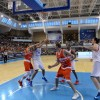 CSM CSU Oradea continuă formarea lotului - Arturas Valeika și-a prelungit contractul