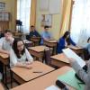 Mii de elevi bihoreni au susţinut proba la Limba şi Literatura română - A început simularea la Bac