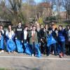 Ziua Mondială a Apei - Crișul Repede, igienizat de elevi și angajați ai ABA Crișuri
