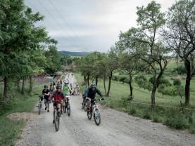 Provocare pentru bicicliști - Traseu de 40 de kilometri în Pădurea Craiului