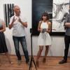 Debut în arta contemporană - Căutările Dalinei Zăpodeanu