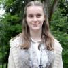 O elevă din Oradea - Bursieră la Transylvania College