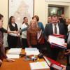 PSD Bihor a depus listele la BEJ