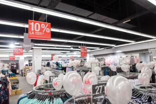 În mai puțin de două luni - KiK deschide al doilea magazin în Oradea