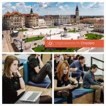 Orădeni fruntași la digitalizare - Primul an al proiectului Digital Nation