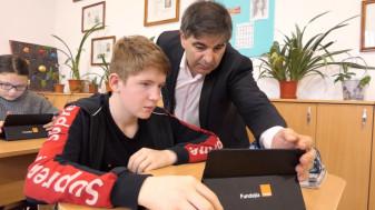 Campanie de educație digitală - Fiecare gest contează
