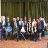 Deţinuţii politic români omagiaţi de omologii din Ungaria - Distincţii pentru revoluţionarii din '56