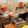 Demers pentru înființarea unei biblioteci în Chișinău - Donaţi cărţi pentru fraţi