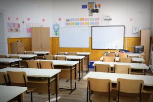 Sprijin consistent pentru școlile din Aleșd - Dotări de 110 mii de euro