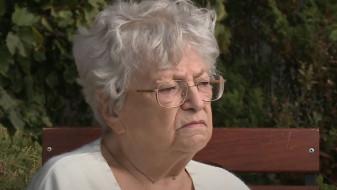În vârstă de 87 de ani - Draga Olteanu Matei este în stare critică, dar stabilă