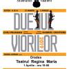 """Turneul """"Duelul viorilor"""", la Oradea - Stradivarius vs Guarneri"""