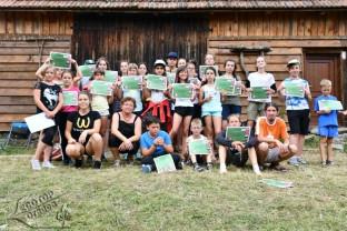 Un nou proiect Ecotop Bihor - Călătorind prin arii protejate în județul Bihor