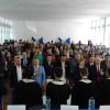 Manifestări aniversare la Beiuș - Cele 99 de primăveri ale libertății