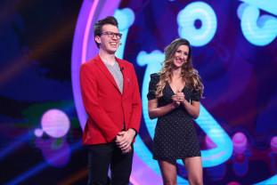 Eduard și Bianca au fost favoriții publicului în ediția a noua - Magicienii orădeni, în finală la iUmor