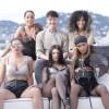 Orădeanul Emil Rengle a făcut show-uri pentru cei mai mari artiști - La Festivalul de la Cannes