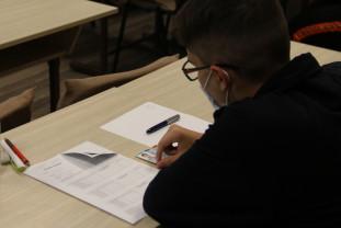 Simularea Evaluării Naționale, elevii din trei localități nu au dat examen