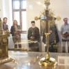 """Obiecte bisericeşti reprezentative pentru trei secole, la Oradea - Expoziția """"Tezaur Episcopia Tulcii"""""""
