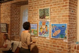 În săptămâna 28 octombrie - 3 noiembrie - Expoziții la Muzeul Ţării Crişurilor