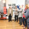 O nouă expoziţie documentară permanentă la Muzeul Cetăţii - Evoluţia oraşului Oradea în regimul comunist