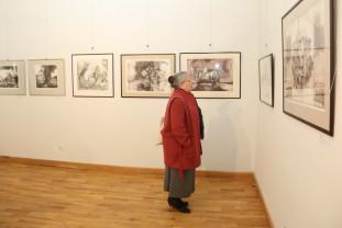 Lucrări premiate în Debreţin - Expuse la Oradea