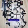 Trei percheziţii la Ştei şi în comuna Bunteşti - Arsenal de contrabandă