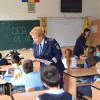 Campanie preventivă în instituţiile de învăţământ - Şcoala, în siguranţă