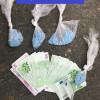 Traficant de droguri în arest preventiv - Surprins în flagrant delict