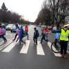 IPJ organizează Săptămâna Poliţiei Bihorene - Patrule şcolare în trafic