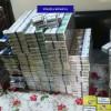 Descinderi într-un dosar de contrabandă cu ţigări - Zeci de percheziţii în Bihor