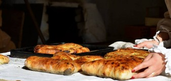 Duminică, 19 septembrie, la Briheni - Festivalul plăcintelor