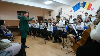 Olimpiada de interpretare instrumentală pentru clasele III – VIII - Câştigătorii etapei interjudeţene