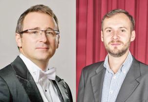 Un nou concert simfonic în aer liber - Lucrări de Mozart și Brahms