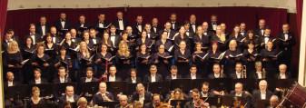 """Concert coral a cappella la Filarmonica orădeană - """"Despre frumosul cotidian și celestˮ"""