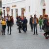 Flashmob pentru promovarea FITO - A fi… spectator