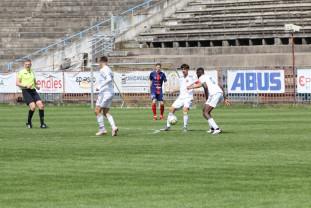 S-a tras la sorţi primul baraj pentru Liga III - Şase campioane de Liga IV mai ghinioniste